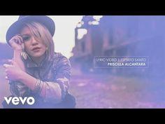 Priscilla Alcantara - Tudo é Teu - YouTube