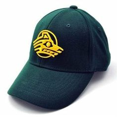 f4fb3c5f5eb Alaska Anchorage UAA NCAA Premier Collection One Fit Cap Hat Small   Medium  by Top of