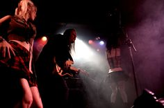NORTHERN BEATS: A WHISTLE-STOP TOUR OF VANCOUVER'S MUSIC SCENE