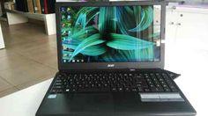 Bán Acer E1-570 Core i3-3217U ram 4G/ổ 500G/HD4000-Đẹp như mới-Màn to có phím số chơi game LOL