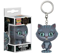Buy Alice Through the Looking Glass Chessur Cat Pocket Funko Pop! Keychain from Pop In A Box UK, the home of Funko Pop Vinyl subscriptions and more. Disney Keychain, Cat Keychain, Game Of Thrones Toys, Cat Alice, Vinyl Figures, Action Figures, Pop Figures, Cheshire Cat Disney, Pop Cat