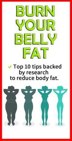 10 Weight loss hacks that are backed by research. Numbers 2 and 5 will surprise you.