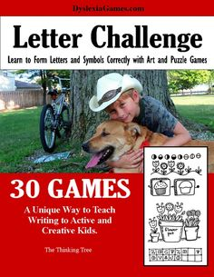 Dyslexia Games. See our 12 Fonts 4 Dyslexia at http://www.fonts4dyslexia.com/