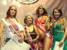 Cazuza: Concurso em Belo Horizonte elege a Miss Prostituta...