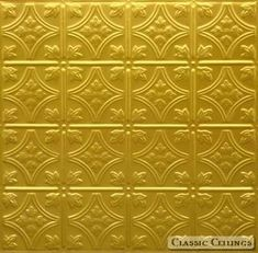 Ceiling Tile by Classic Ceilings
