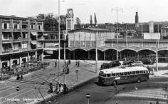 Oude station/old central station. Oh yes. I remember this. Arnhem. The Netherlands