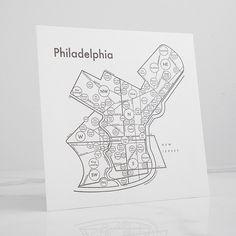 Philadelphia Letterpress