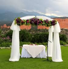 jewish wedding chuppah - Buscar con Google