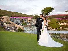 The Crossings at Carlsbad Weddings San Diego North County Wedding Venues 92008