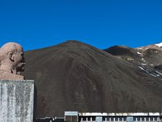 A Soviet Ghost Town in the Arctic Circle, Pyramiden Stands Alone