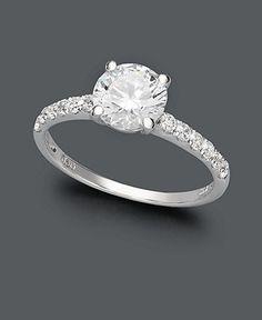 Macy s weddings rings