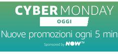 Il Cyber Monday di oggi #cybermonday #smartphone #honor #stampanti https://plus.google.com/+CompraretechIt/posts/itt8Upei5R5