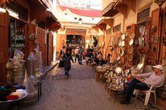 Fes Fes, Morocco, City