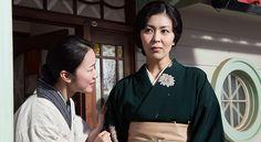 松 たか子 Matsu Takako | 『小さいおうち』-2014