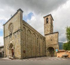 Alla scoperta di #Amatrice ... il borgo delle cento chiese e del sugo all'amatriciana ...