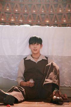 [비투비 포유] 'Show Your Love' M/V 촬영 현장 비하인드 : 네이버 포스트 Btob, Minhyuk, March 21