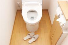 トイレが臭い 原因はフチ裏じゃない クエン酸 セスキで撃退しよう