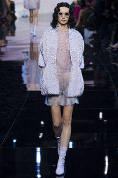 Défilé Armani Privè Haute Couture printemps-été 2016