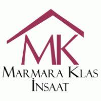 Marmara Klas ?n?aat Logo