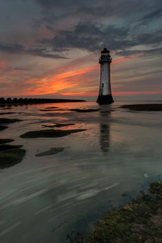 Another Lighthouse by tolle2