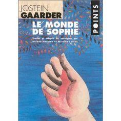 Le Monde de Sophie: Amazon.fr: Jostein Gaarder, Hélène Hervieu, Martine Laffon: Livres