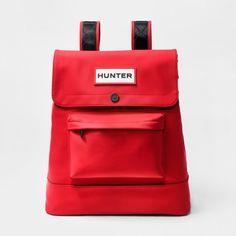 152b65e5eef89 Hunter X Target Large Backpack Large red backpack by Hunter X Target Hunter  Bags Backpacks