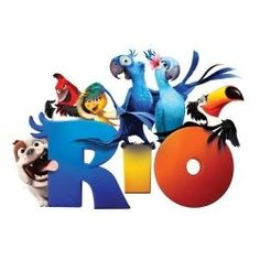 Rio the movie follows Blu, a domesticated Blue Macaw bird, from his life of ease in Moose Lake Minnesota to Rio de Janerio. Blu and his companion...