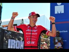 How The Race Was Won: IRONMAN AFRICA CHAMPIONSHIP 2017 - MEN