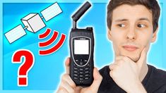 Should You Get a Satellite Phone?