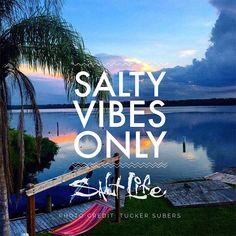 Salty vibesss