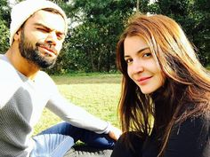 Virat Kohli shares a lovely picture with his valentine Anushka Sharma . @filmywave  #ViratKohli #AnushkaSharma #ValentineSpecial #ValentineDay #ValentinesDay #celebrity #bollywood #bollywoodactress #bollywoodactor #actor #actress #star #instalike #instacomment #filmywave