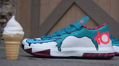 98 Best KDs images | Sneakers, Kevin duran, Nike