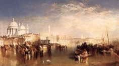 Canal Della Giudecca Venice 1840 Turner Joseph Mallord British) Canvas Art - Joseph Mallord William Turner x Cello Concerto, Turner Painting, Joseph Mallord William Turner, Gomez, Music Like, Art Database, Types Of Music, Classical Music, Portrait