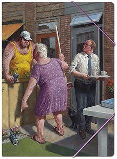 Als het buiten stormt | Giclée's - Art Revisited Dance Articles, Art Calendar, The Shepherd, Art Cards, Affordable Art, Book Art, Happy Birthday, Artist, Shop Signs