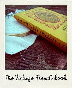 VINTAGE : F. Gendrot, F. M. Eustache - Auteurs français, seizième siècle - Livre ancien en français