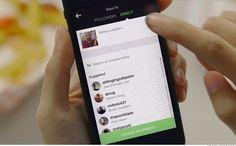 Instagram predstavil možnosť súkromných správ. Týmto krokom ukazuje, že nezaspáva na vavrínoch ale chce zostať naďalej jednotkou na trhu.