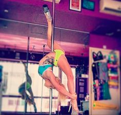 How Improve Your Back Flexibility in 5 simple steps - Bad Kitty Blog | Pole Dancing Fitness Lifestyle News