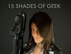 Calendario 2013 de Chicas Geek en Body Paint