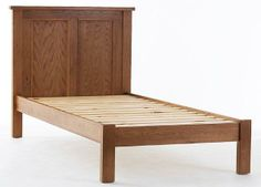Our Yoke Oak furniture Incredible value and perfectly blended between traditional and contemporary, the collection is made from oak with pine innards and features a durable stain and lacquer finish.  For more info visit http://solidwoodfurniture.co/product-details-oak-furnitures-2623-yoke-oak-bed.html
