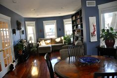 Check out this awesome listing on Airbnb: Sunny Home in Jamaica Plain, Boston - Apartments for Rent in Boston