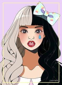 Melanie Martinez Outfits, Melanie Martinez Drawings, Crybaby Melanie Martinez, Adele, Only Melanie, Character Design Girl, Baby Images, Emo Goth, Love And Respect