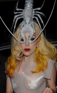 Gotta love Gaga
