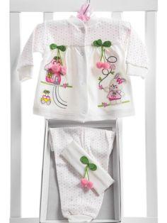 Stylish Babies - Butikbebe Stylish Baby, White Shorts, Girl Outfits, Girls, Clothes, Women, Fashion, Bebe, Baby Clothes Girl