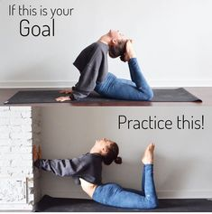 Easy Yoga Workout - I will. #Practice Get your sexiest body ever without,crunches,cardio,or ever setting foot in a gym