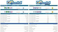 Latest #PowerballResults & #PowerballPlusResults South Africa | 07 March 2017  http://www.onlinecasinosonline.co.za/online-lottery-directory/lottery-results-south-africa/powerball-results/powerball-powerball-plus-results-south-africa-07-march-2017.html