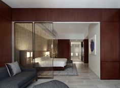 Most Stylish Hotels in New York Photos | Architectural Digest