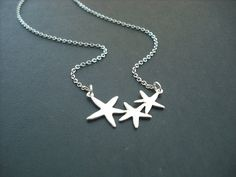 Must have!!!!! My husband calls me starfish!! & the other 2 can represent my kids!!!!