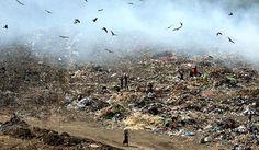 Mumbai Landfills