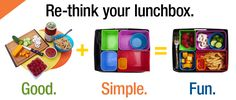 365 lunch ideas.