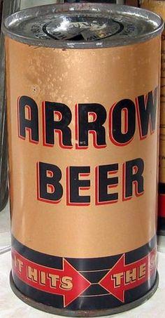 Arrow Beer
